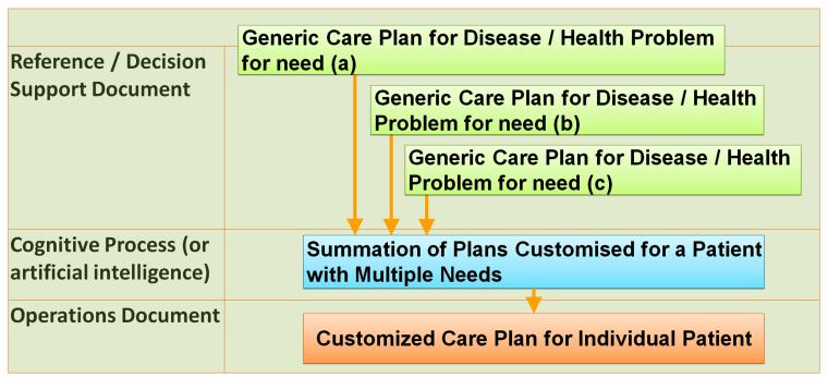 Care Plan 3