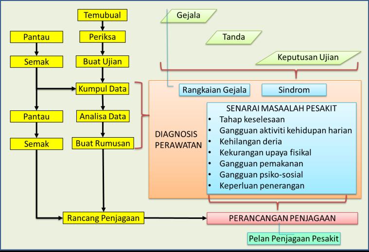 Diagnosis Perawatan